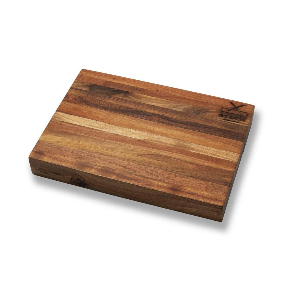 BUTCHERS BLOCK- WOOD - cater-care