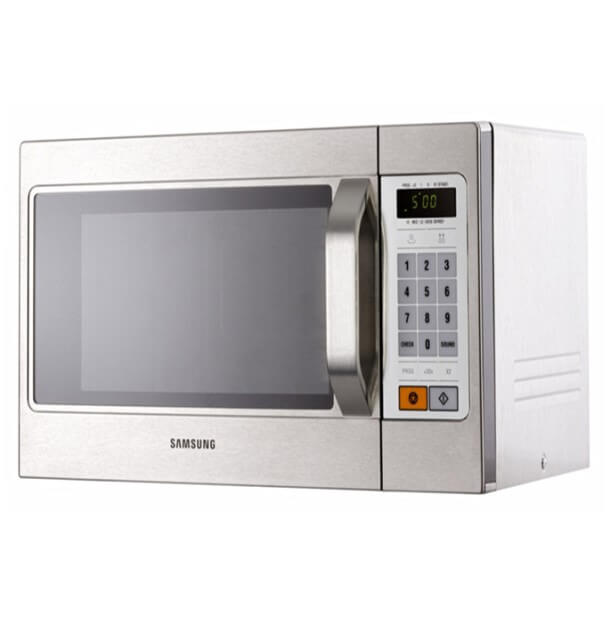 MICROWAVE - SNACKMATE - 26LT PROGRAM- 1100W - cater-care