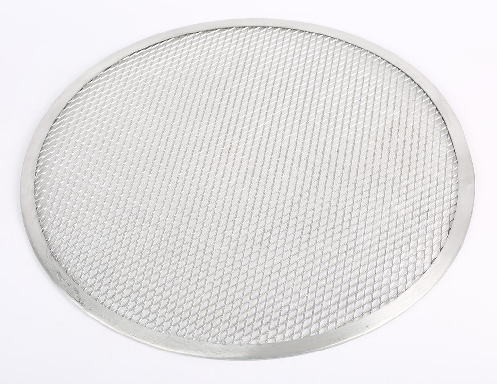 PIZZA SCREEN ALUMINIUM ROUND - cater-care