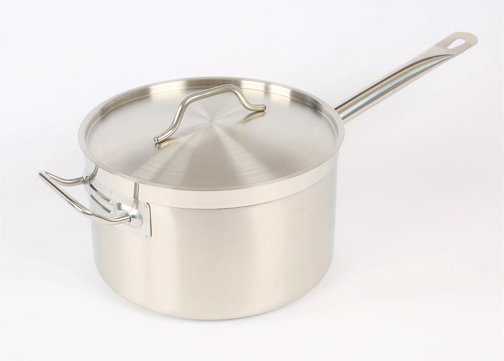 POT CASSEROLE S/STEEL - Cater-Care
