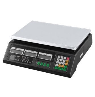 PRICE COMPUTING SCALE - 15KG - cater-care
