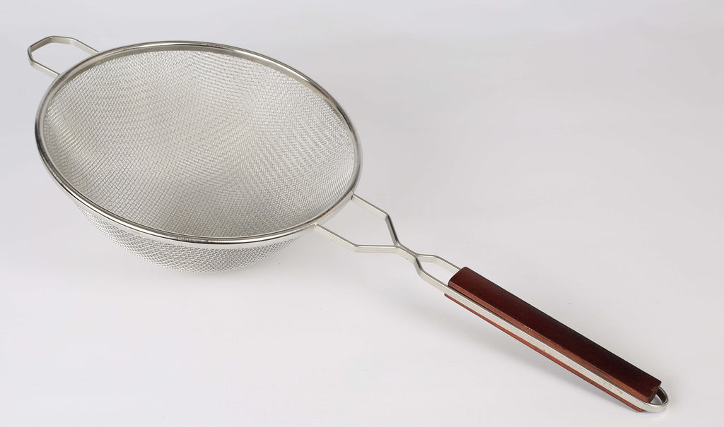 STRAINER DOUBLE MESH - 260MM - Cater-Care