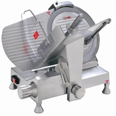 250MM SLICER - cater-care
