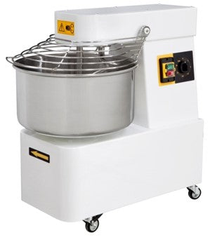 50 LITER DOUGH MIXER WITH TIMER 2 SPEED