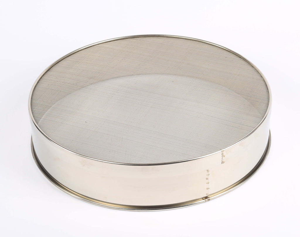 STAINLESS STEEL SIEVE - cater-care