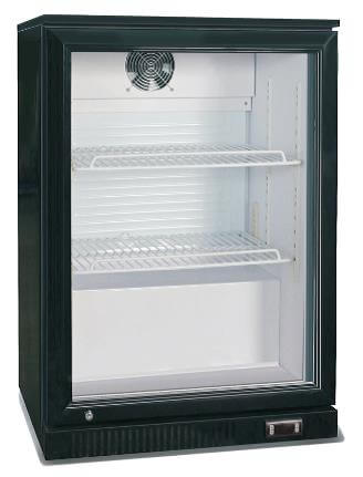SINGLE DOOR 600MM BEER FRIDGE600X505X890H SWING - cater-care