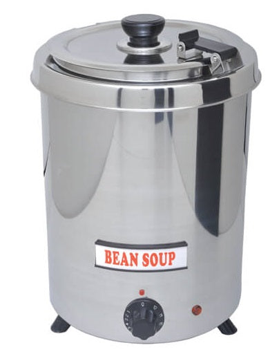 SOUP KETTLE - S/STEEL- 5LT - cater-care