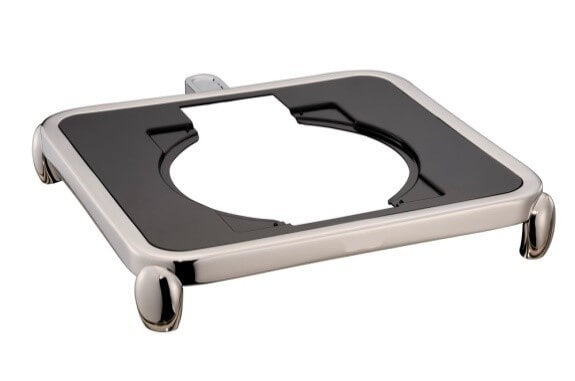 TABLE TOP FRAME SQUARE & INDUCTION WARMER - NEW - cater-care