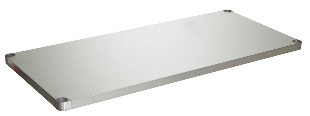 Galvanised 650mm undershelf - cater-care