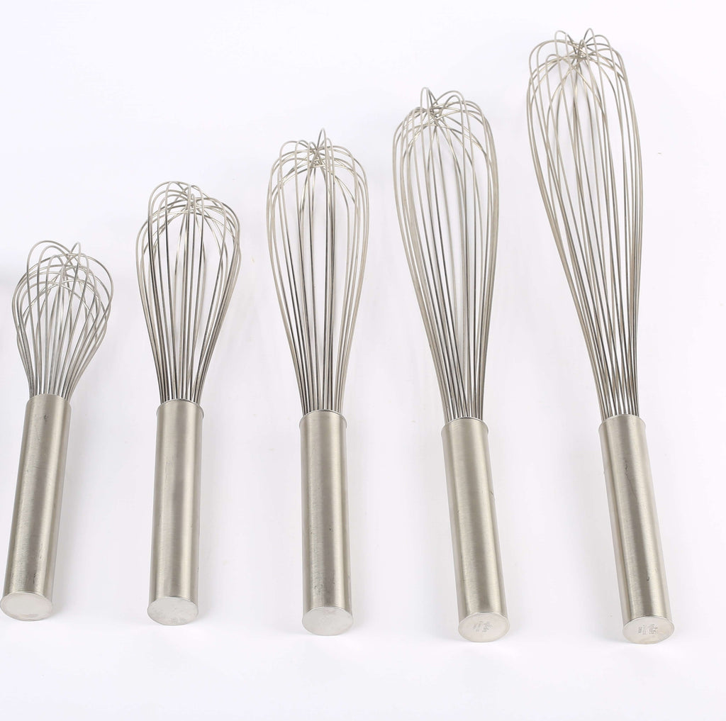 WHISK PIANO S/STEEL - cater-care