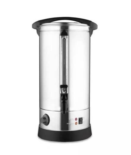URN - 15LT - ANTI BOIL DRY (SAME PRICE AS STANDARD URN) - cater-care
