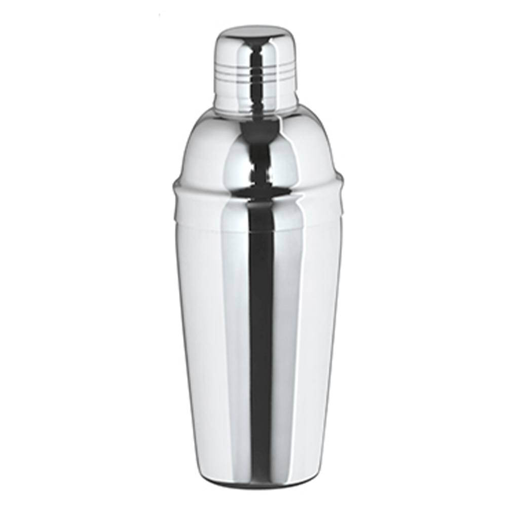 COCKTAIL SHAKER S/STEEL-700ML - cater-care
