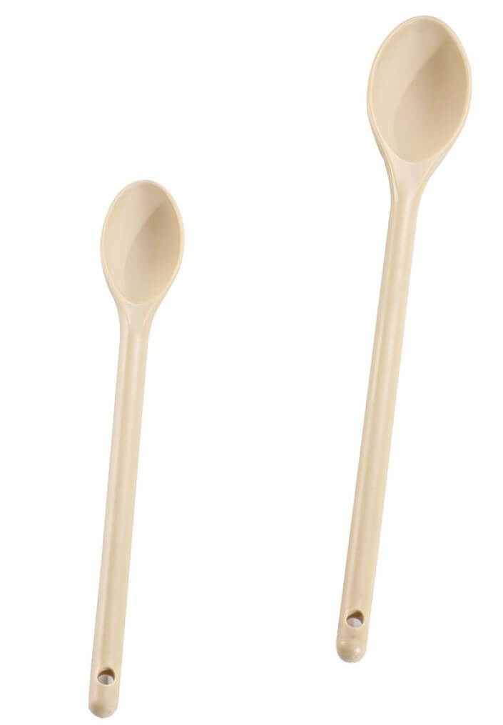 STIRRING SPOON NYLON - cater-care