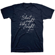 """Silent"" Unisex T-Shirt by Kerusso"