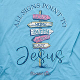 all-signs--religious-t-shirt-cherished-girl