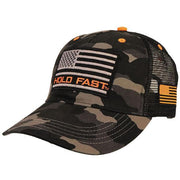 black-and-grey-camo-flag-mens-religious-cap-hold-fast