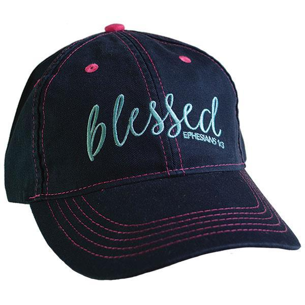blessed--religious-cap-cherished-girl