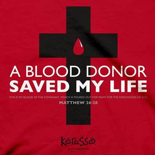 blood-donor-red-adult-religious-t-shirt-kerusso