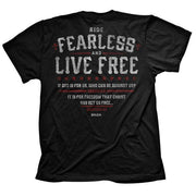fearless-romans-8:31--religious-t-shirt-kerusso