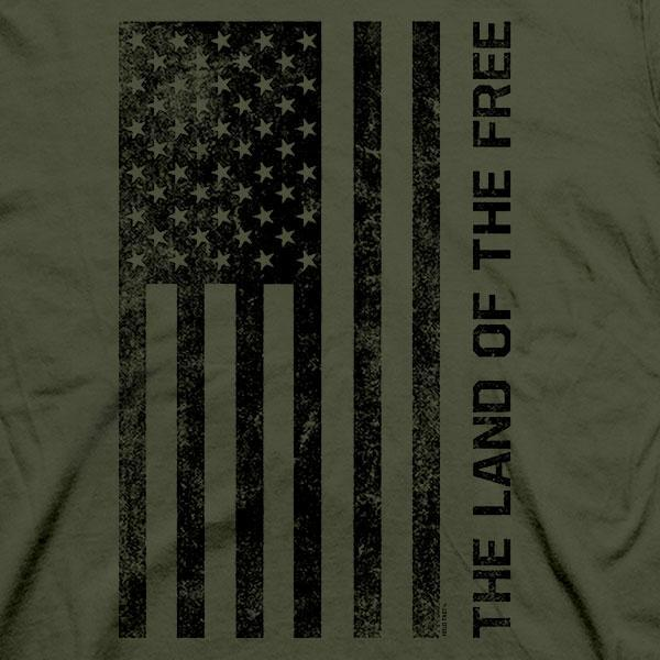 freedom-flag--religious-t-shirt-hold-fast