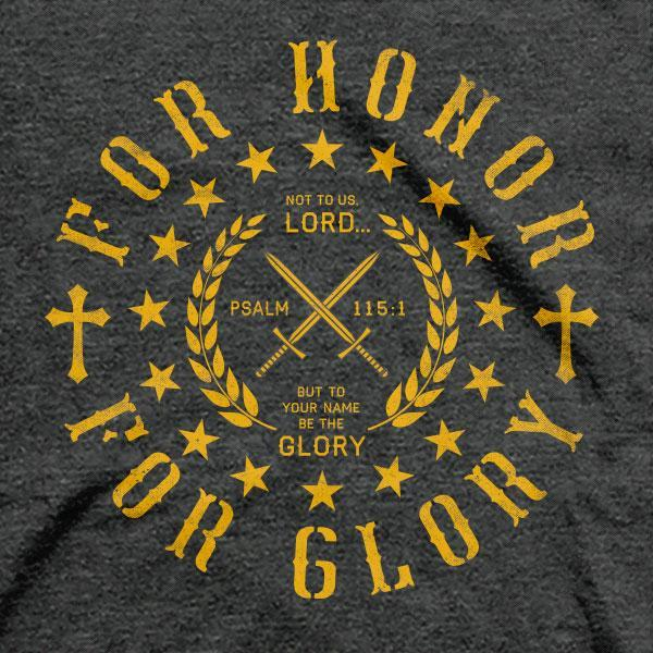 honor-and-glory--religious-t-shirt-hold-fast