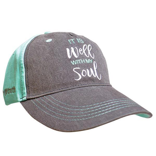 it-is-well-with-my-soul-womens-religious-hat-grace-&-truth