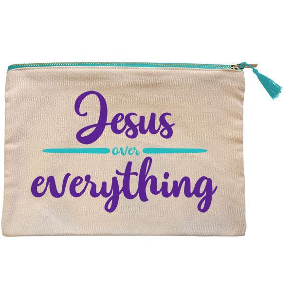 jesus-over-everything--religious-bag-grace-&-truth