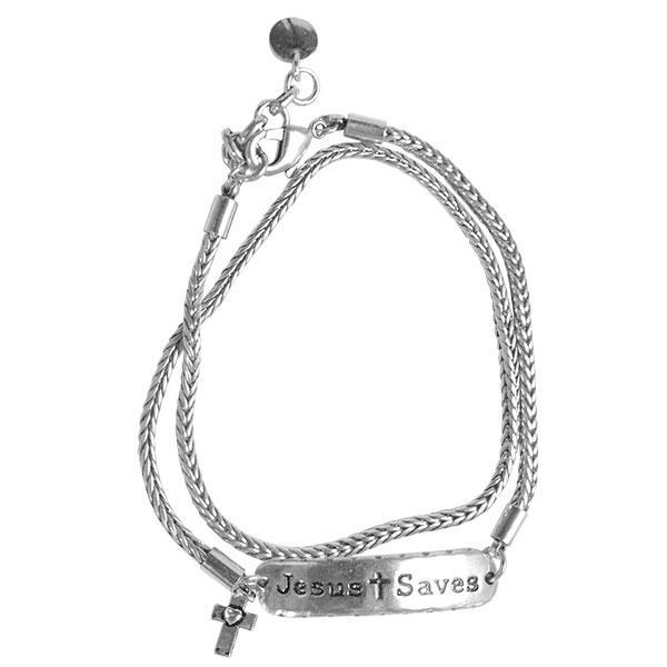 jesus-saves-women-religious-bracelet-faith-gear
