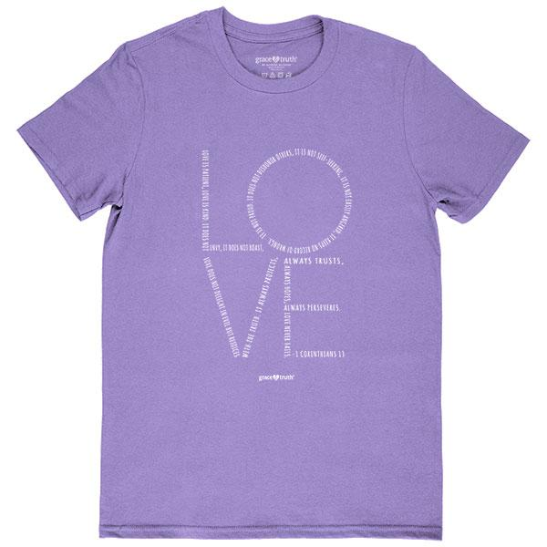 love-chapter-womens-religious-t-shirt-grace-&-truth