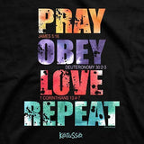 pray-obey-love-repeat--religious-t-shirt-kerusso