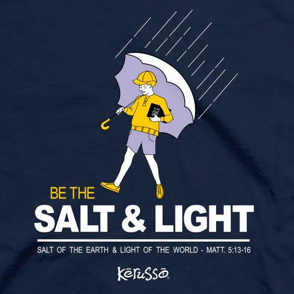 salt-and-light-matthew-5:13-16--religious-t-shirt-kerusso