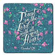 trust-in-the-lord--religious-coaster-cherished-girl