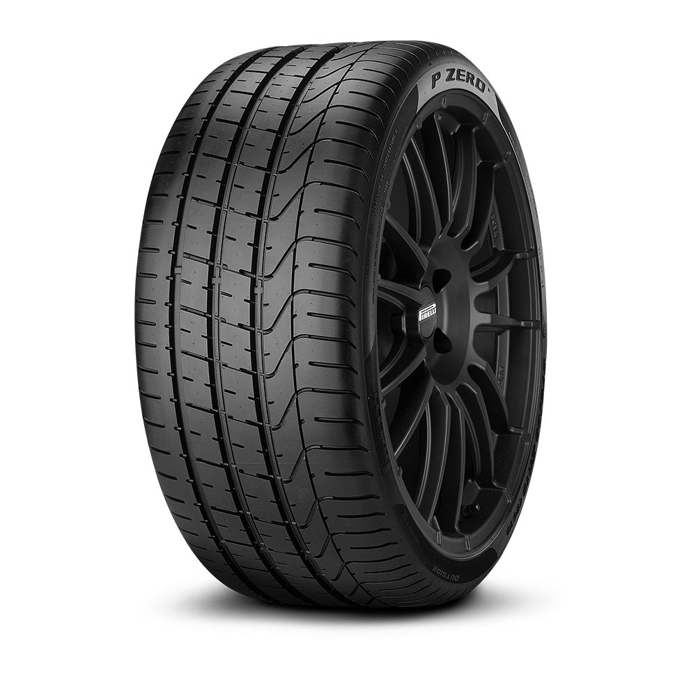 Pirelli Race Tires - Size 245/645-18