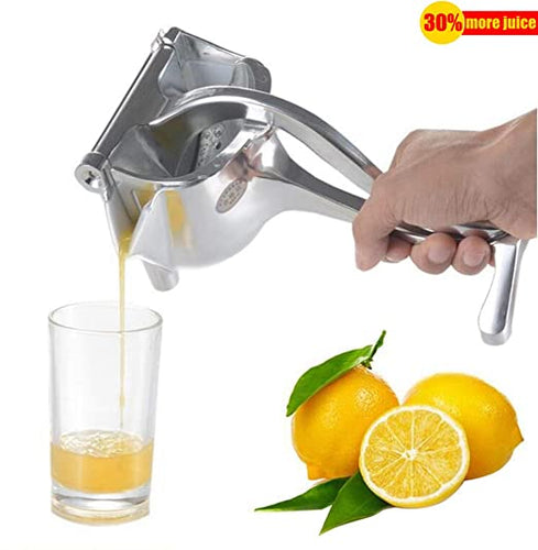 Juicer-Handy Fruit Presser