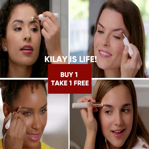 Buy 1 take 1-MAGIC EYEBROW TRIMMER