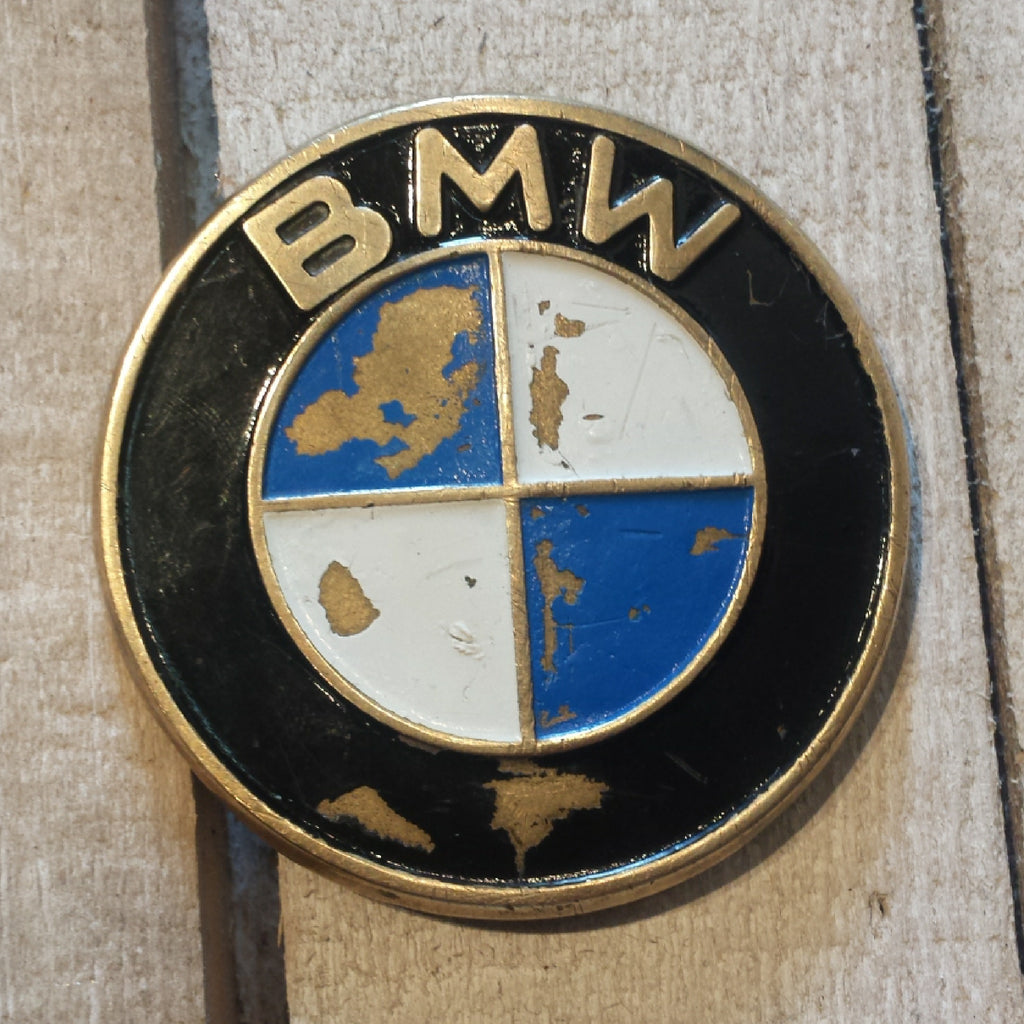BMW Belt Buckle