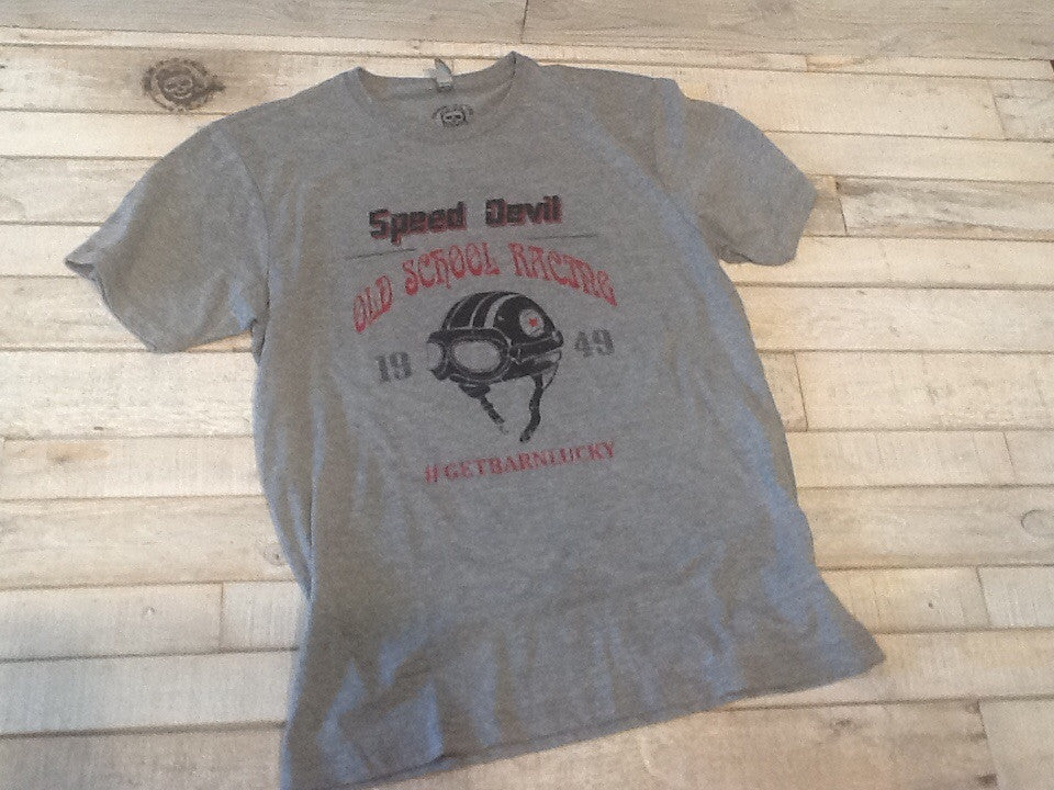 Speed Devil T-Shirt