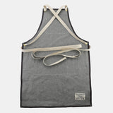 Canvas Strap Apron