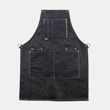 Slim Fit Roll-Up Apron