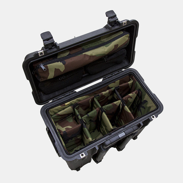 The Roller Hard Case