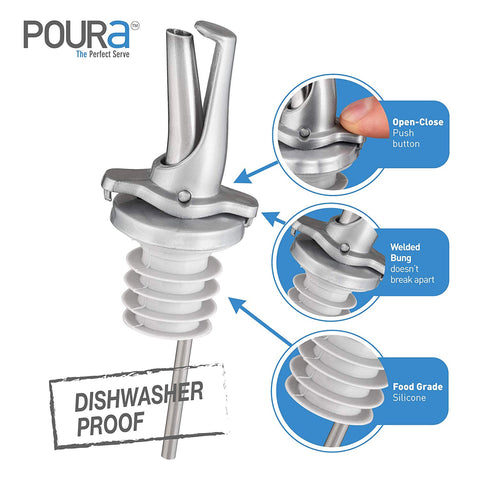 **EXCLUSIVE**POURA SPEED POURER 24PK