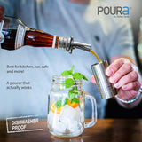 **EXCLUSIVE**POURA SPEED POURER 6PK