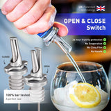 **EXCLUSIVE**POURA SPEED POURER 12PK