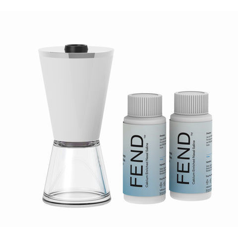 FEND™ Complete Kit