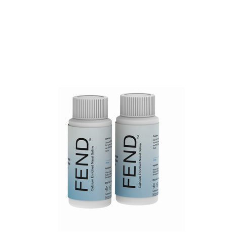 FEND™ Refill Solution 2-Pack