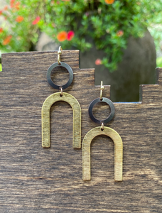 Porter Earrings