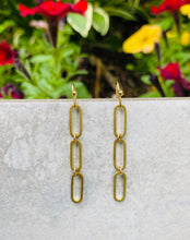 Load image into Gallery viewer, Long Island Earrings