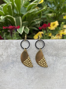 Hemingway Earrings