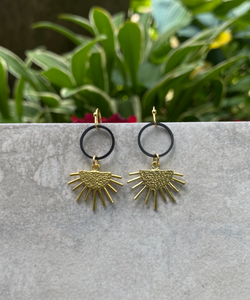 Sour Ale Earrings