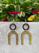 Load image into Gallery viewer, Porter Earrings